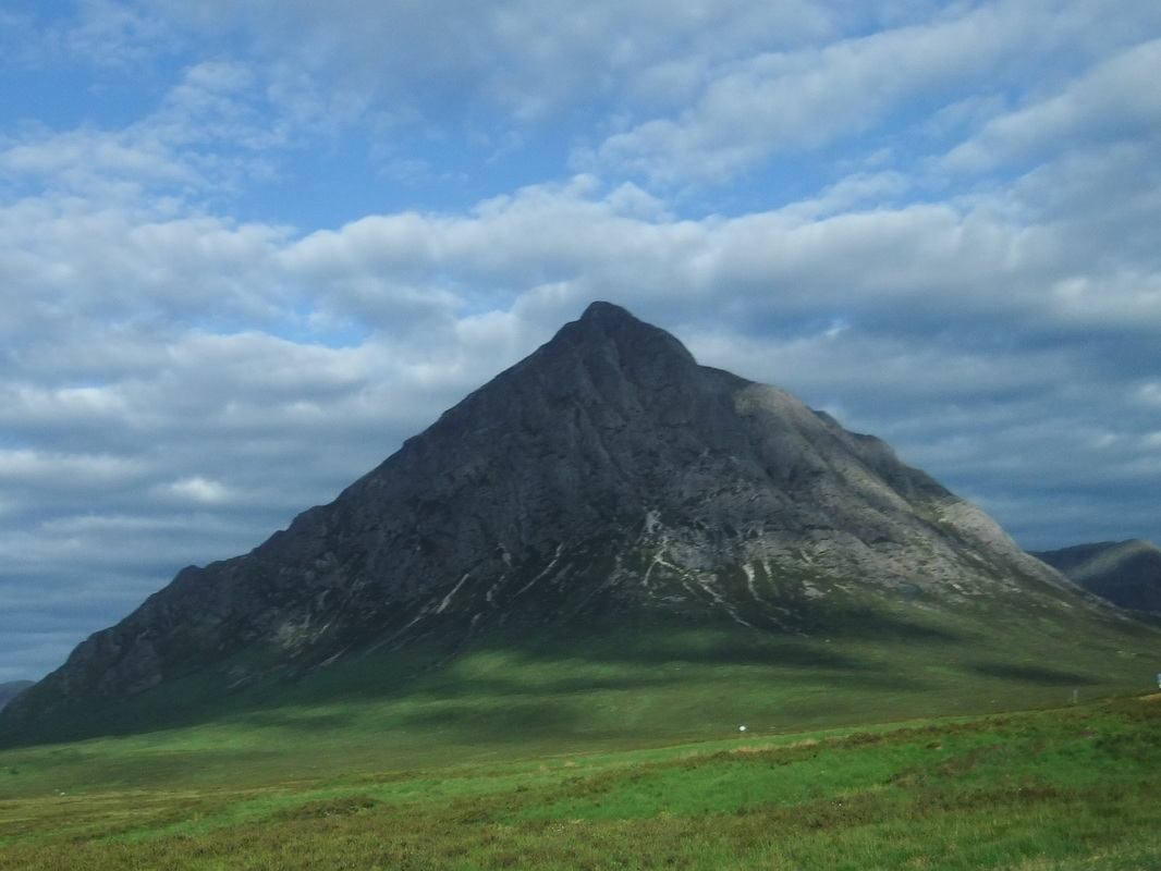 Buachaille Etive More